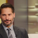 Joe Manganiello. (Photo: Archive)