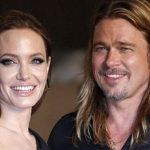 We previously reported that Brad and Angelina had a watertight prenuptial agreement. (Photo: Instagram, @brangelinanews)