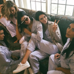 The Kardashian family is known for keeping it in the family, but this is too much! (Photo: Instagram, @kardashians)