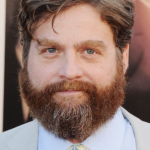 Zach Galifianakis. (Photo: Archive)