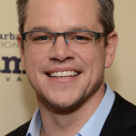 Matt Damon. (Photo: Archive)