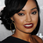 Leigh-Ann Pinnock. (Photo: Archive)