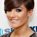 Frankie Sandford. (Photo: Archive)