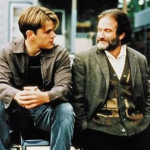 "Damon and Affleck shot to fame together after making ""Good Will Hunting"" in 1997. (Photo: Instagram, @sir_joelchester_)"