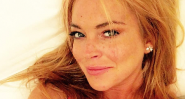 What is up with Lindsay Lohan's accent?