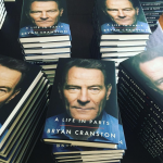 Bryan Cranston has revealed he was once a murder suspect. (Photo: Instagram, @bryancranston)