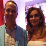 The 66-year-old looked amazing before stepping out to the sports awards event. (Photo: Instagram, @caitlynjenner)
