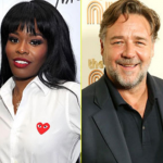 Azealia Banks has filed a police report accusing Russell Crowe of attacking her. (Photo: Instagram, @kingramsesfresh1)