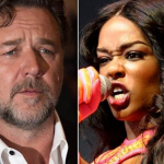 Now Banks claims Crowe spat at her and racially abused her. (Photo: Instagram, @fridaypop)