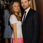 Tobey Maguire and Jennifer Meyer are getting divorced. (Photo: Instagram, @tobeymaguirefans)