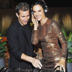 Alessandra Ambrosio seems to have had the best time at her Halloween party! (Photo: Instagram, @alessandrambrosio)