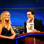 Amy was also recently accused of cyberbullying an intrusive fan. (Photo: Instagram, @amyschumer)