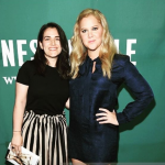 Protective fans ganged up on the intrusive fan on Twitter. (Photo: Instagram, @amyschumer)