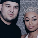 Chyna has contemplated whether she should continue the relationship. (Photo: Instagram, @blacchyna)