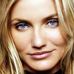 Cameron Diaz is afraid of doorknobs. (Photo: Archive)