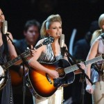 Dixie Chicks. (Photo: Archive)