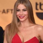 Sofia Vergara. (Photo: Archive)