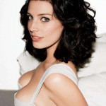 Jessica Paré. (Photo: Archive)