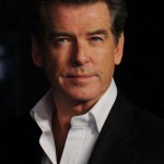 Pierce Brosnan. (Photo: Archive)
