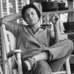 Harper Lee. (Photo: Archive)