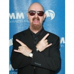 Rob Halford. (Photo: Archive)