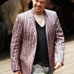 Alexander McQueen (1969 - 2010). (Photo: Archive)