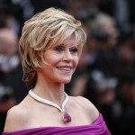 Jane Fonda is 78. (Photo: Archive)
