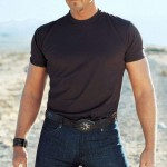 Trace Adkins. (Photo: Archive)