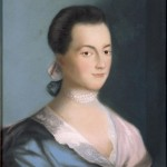 25. Abigail Adams. (Photo: Archive)