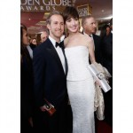 Anne Hathaway and Adam Shulman. (Photo: Archive)