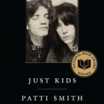 Just Kids by Patti Smith. (Photo: Archive)