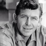 Andy Griffith. (Photo: Archive)
