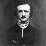 Edgar Allan Poe. (Photo: Archive)
