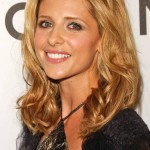 Sarah Michelle Gellar. (Photo: Archive)