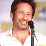 David Duchovny. (Photo: Archive)