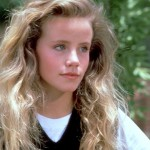 Actress Amanda Peterson (1971 - 2015). (Photo: Archive)