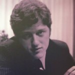Bill Clinton. (Photo: Archive)
