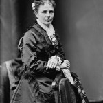 23. Lucretia Garfield. (Photo: Archive)