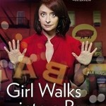 Girl Walks Into a Bar… by Rachel Dratch. (Photo: Archive)