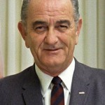Lyndon B. Johnson. (Photo: Archive)