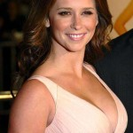 Jennifer Love Hewitt. (Photo: Archive)