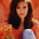Courteney Cox. (Photo: Archive)