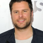James Roday. (Photo: Archive)