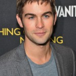 Chace Crawford. (Photo: Archive)
