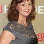 Susan Sarandon is 69. (Photo: Archive)