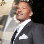 Jamie Foxx — Eric Marlon Bishop. (Photo: Archive)