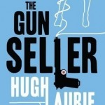 The Gun Seller by Hugh Laurie. (Photo: Archive)