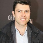 Colin Jost. (Photo: Archive)