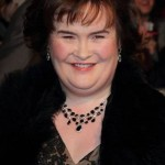Susan Boyle. (Photo: Archive)