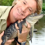 Steve Irwin (1962 - 2006). (Photo: Archive)